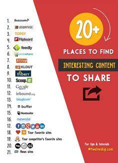 Social media marketing dissertation ideas